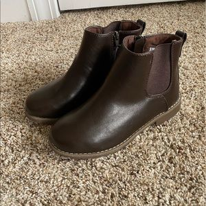 The Children's Place Brown Boots